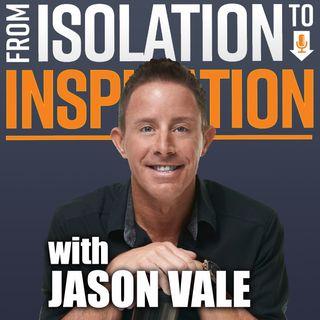 Episode #001: Jason Vale