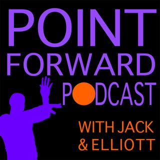 Point Forward NBA Podcast