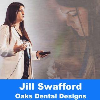 Jill Swafford - S1 E16 Dental Today Podcast - #labmediatv #dentaltodaypodcast #dentaltoday