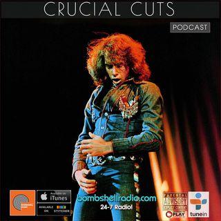 Crucial Cuts #164