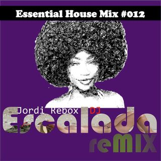 Essential House Mix #012