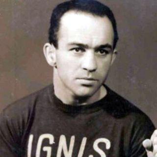 3a Rubrica Campioni mondiali Mario D'Agata