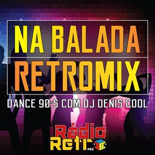 Remixes 90s Dance Musics by DJ Denis