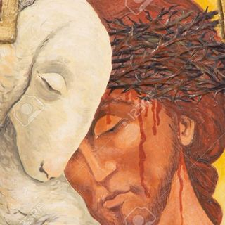 Ecco l'agnello di Dio (Gv 1,29-34) DOMENICA 19 GENNAIO