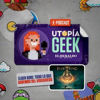 Elden Ring: Todo lo que sabemos del videojuego | Utopía Geek: Videojuegos y cómics
