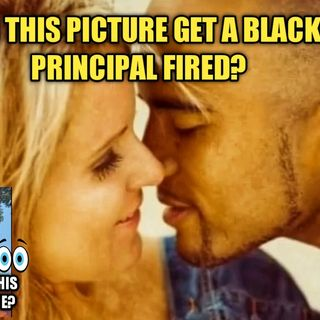 Black man Claims He Lost Job Due To A Picture Of His Wife, Is Cheating An Illusion?
