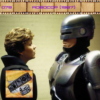 FF: 078: Robocop (1987)