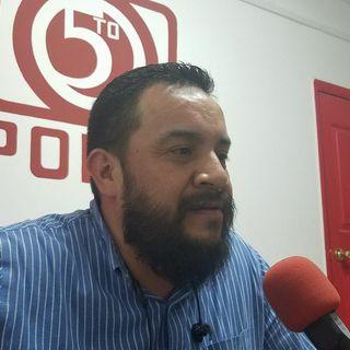 """""""El PAN perdió su esencia democrática"""": Acosta Cid.- El 5to Poder-Radio"""