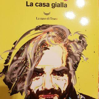 Marco Morgan Castoldi: Essere Morgan- La Casa Gialla- Solo Una Parola
