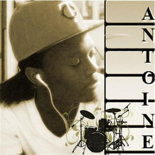 Antoine Smith aka DJ Night Writer