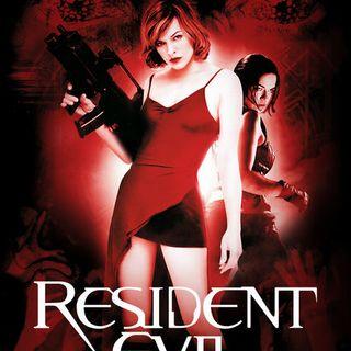 El Lounge de Chak - OST Resident Evil