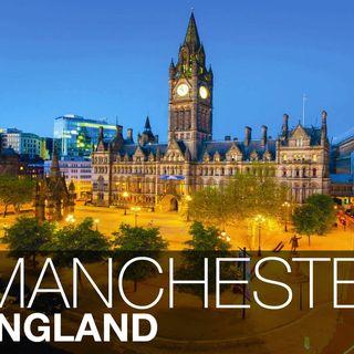 Italiani a Manchester - Siamo oltre 50 mila che il Governo Italiano e le istituzioni non si dimentichino di noi