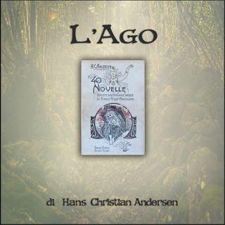 L'ago: l'audiolibro delle novelle di Andersen