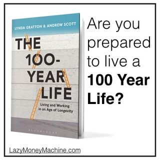 15: The 100 year life