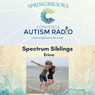 Spectrum Siblings