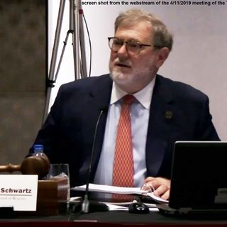 The last meeting for the chairman of Texas A&M system's board of regents