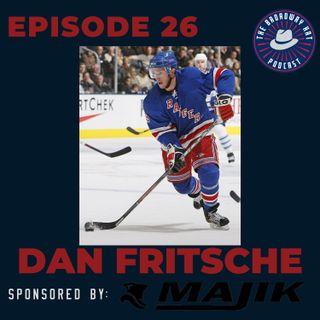 Ep 26- Dan Fritsche