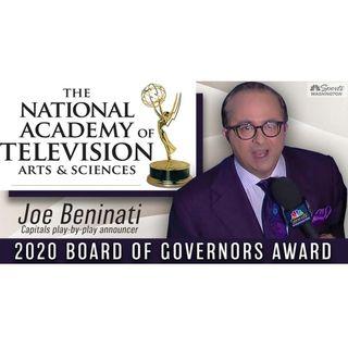 EITM interviews Joe Beninati