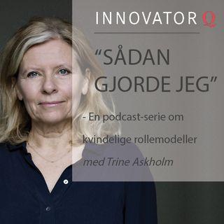 Mette Korsgaard / Dokumentarist og journalist