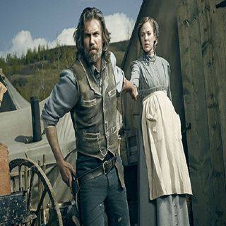 Hell on Wheels: Recaping 1st 5 episodes