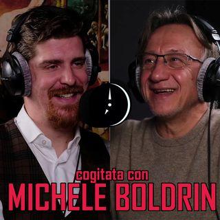 Cogitata con MICHELE BOLDRIN, economista