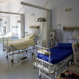 Hay 78% de ocupación hospitalaria en la CDMX