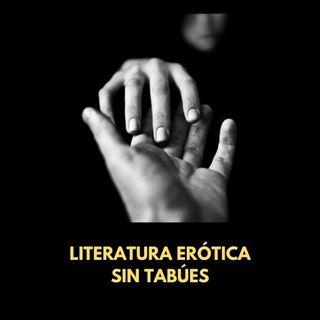 Hablemos de literatura erótica