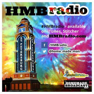 #HMB 100 - Me (Will Kuncz)