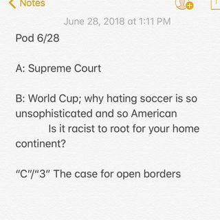 June 28 2018