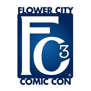 Flower City Comic Con