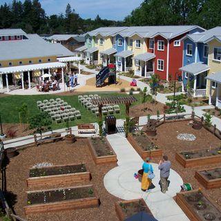 Laudato Sì: il Cohousing, esperienza di ecologia integrale cittadina