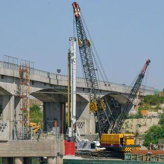 Ponte sul Po: il Tar dice di andare avanti