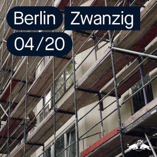 Episode 4: Ellen Allien, Bpitch und die Liebe zu Berlin mit Sven von Thülen