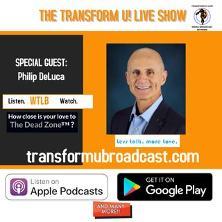 Untalk for Healing Relationships and Health with Phil DeLuca