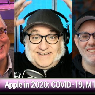 MacBreak Weekly 746: The Year in Review