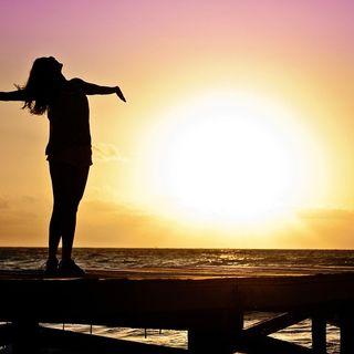 Edit Neumann comparte un articulo sobre el exito y la gratitud