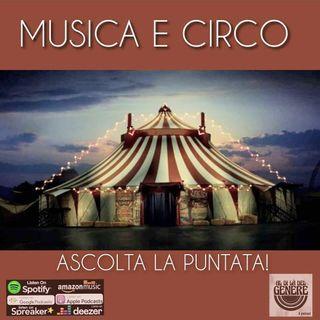 MUSICA E CIRCO - PUNTATA 20