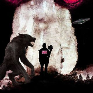 Bigfoot/Dogman/Unexplained