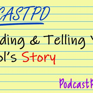Building a Brand and Telling Your School's Story – PPD054