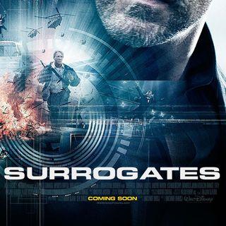 Armageddon of Illusions - 'Surrogates' Movie Talk