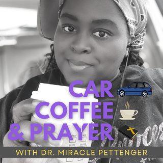 Car 🚗 Coffee ☕ And Prayer 😇 🙏 2021_1022