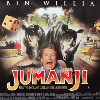 On Trial: Jumanji (1995)