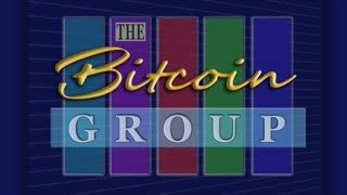 The Bitcoin Group #205 - Retail Adoption - Hackable - Not a currency - Energy Saving - Trade War