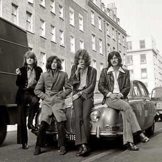 I plagi dei Led Zeppelin