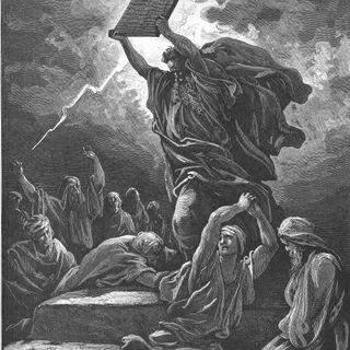 La Biblia en 100 horas. Deuteronomio
