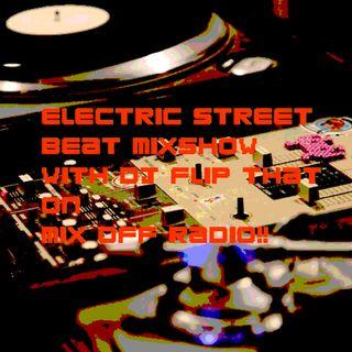 Electric Street Beat MixShow 3/16/20 (Live DJ Mix)