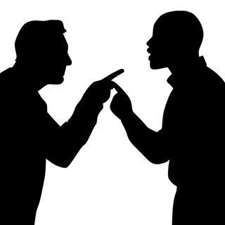 Covid: se il tuo amico non la pensa come te… ne parliamo con il sociologo Diego Cason.