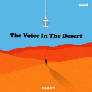Trailer - The Voice In The Desert