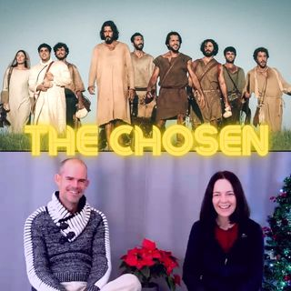 """The Chosen"" Tv-Episode Session with Emily Alexander and Jason Warwick - ""Celebration of Illumination - The Joy of Time's End"" Online Event"