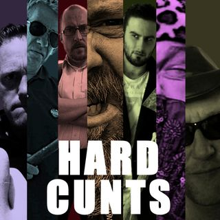 "Hard Cunts 1 - ""the golden lotus"""